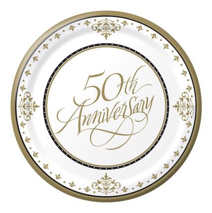 logo 50 jaar getrouwd Huwelijk versiering en Feestartikelen vrijgezellenfeest logo 50 jaar getrouwd