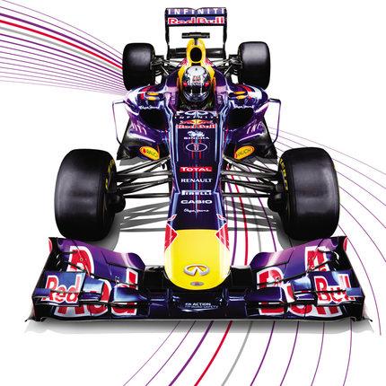 Formule 1 Race feestje