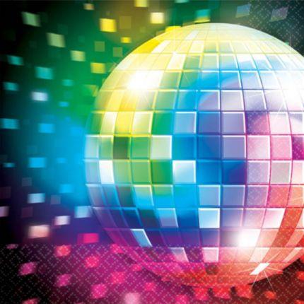 Kinderfeestje disco