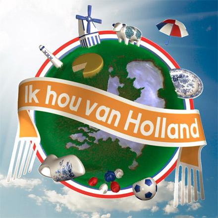Ik hou van Holland