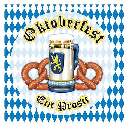 Oktoberfest - Bierfeest