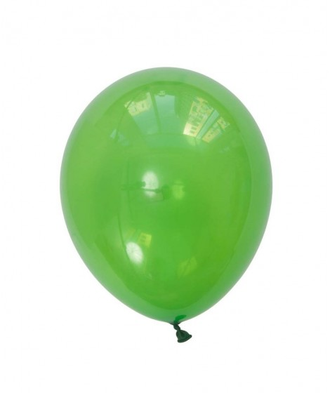 Ballon groen lime