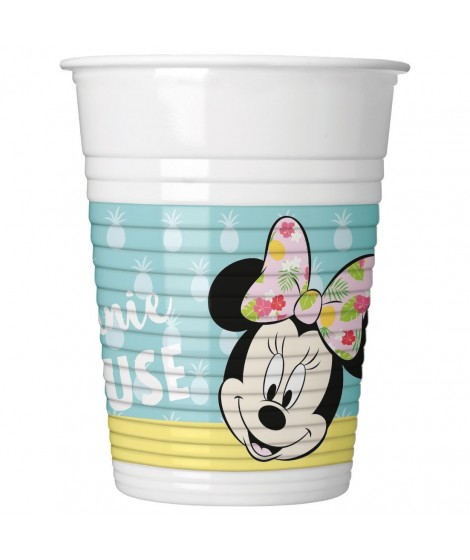 Minnie Mouse beker