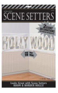 Scene Setter Hollywood