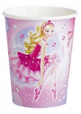 Beker Barbies