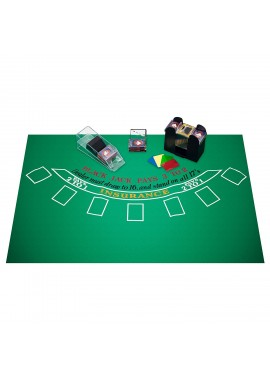 Casino spel Black Jack