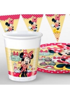 Minnie Mouse feestpakket