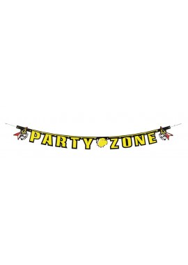 Party Zone Slinger