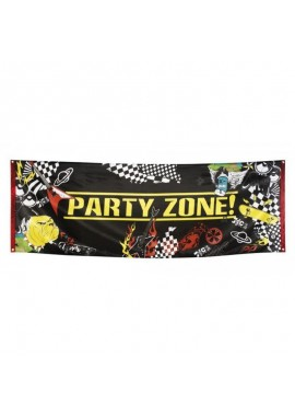 Spandoek Party Zone